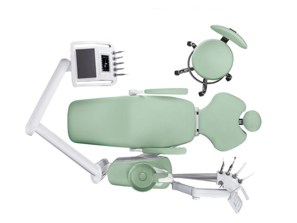 dl210-Dental Unit