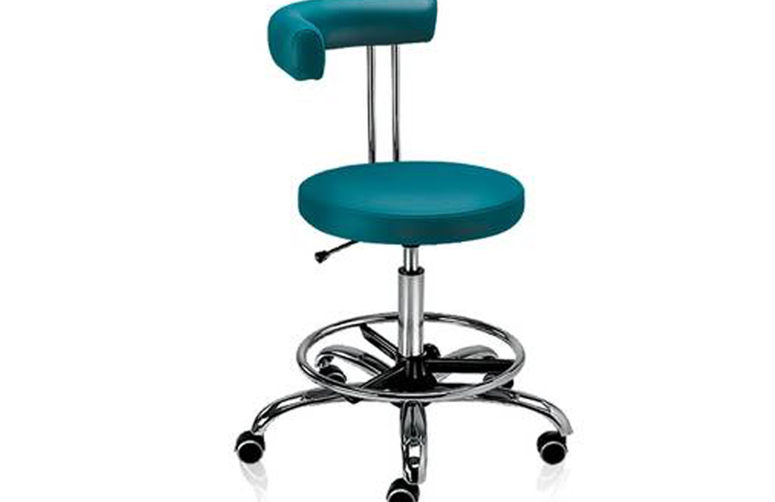 Dental assistant chairs - Dental Stools Previous Next