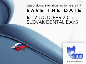 Slovak Dental Days 2017