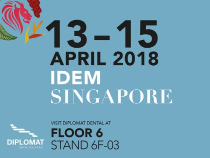 IDEM – International Dental Exhibition and Meeting in Singapore