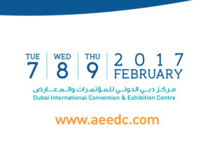 Exhibition AEEDC 2017