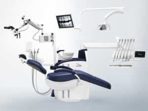 diplomat-dental-unit
