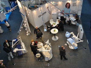 Dental World 2014 (Photos)