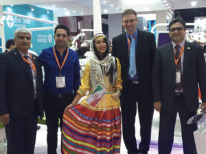 AEEDC Dubai in Middle East 2017