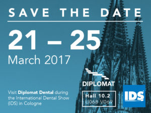 International Dental Show (IDS) 2017