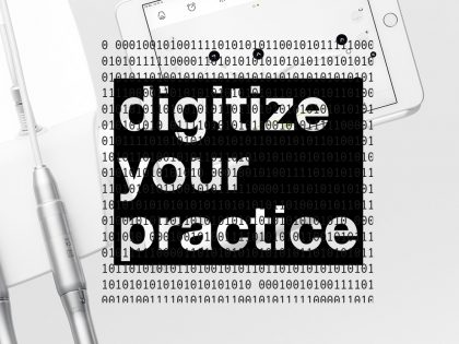 Digitize your practice
